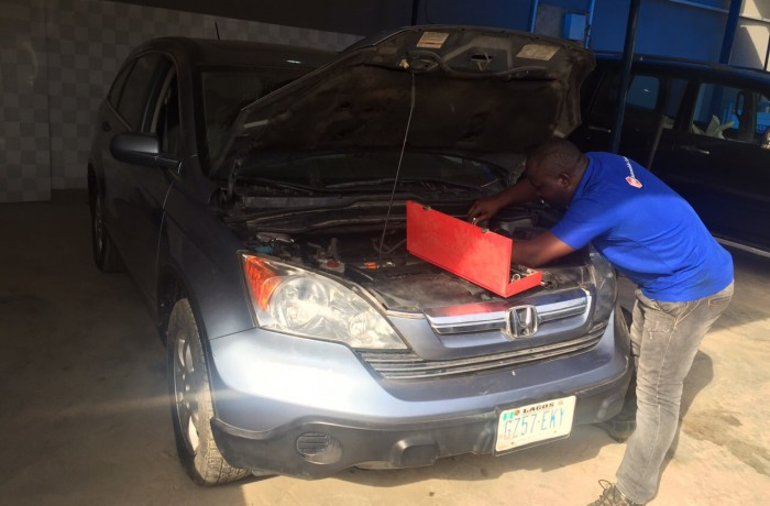 Get your car repaired and your life back